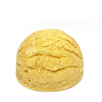 Gold Rush Bath Truffle