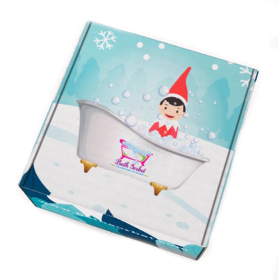 Elf Bath Activity Kit