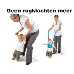 Walking Assistant™ - Leer je baby lopen