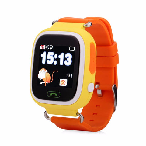 GPS horloge junior AQUAPRO®