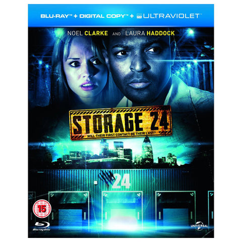 STORAGE 24 blu-ray front cover