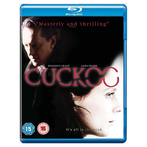 CUCKOO blu-ray front cover
