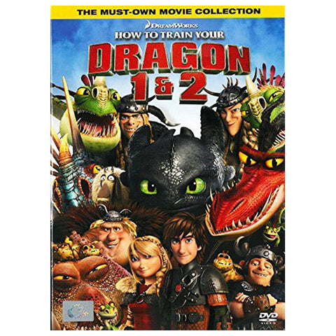 HOWTOTRAINYOURDRAGON_1&2_blu-ray_front_cover