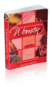 2 Pack - The Secret Diaries of Inspirational Women