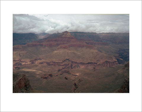 """Grand Canyon"" by John Saponara"