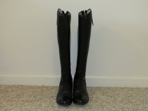 AVAIL - Vogel Field Boots ~ $350