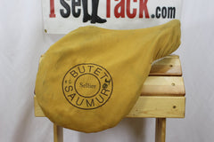 "ON TRIAL - 2008 Butet Premium 18"" 2 Flaps 4"" Tree. Full Calf CC."