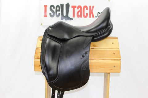 "AVAIL - 2013 CWD SE05 Dressage 17.5"" 3XL Flaps 5"" Tree"