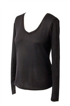 Draper Body Therapy Ladies Longsleeved T-Shirt
