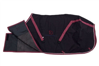 Draper Equine Therapy Turnout Blanket