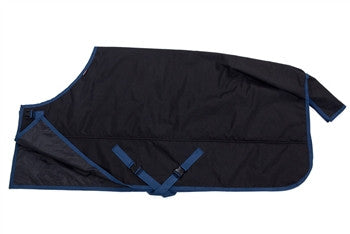 Draper Equine Therapy Heavyweight Turnout Blanket