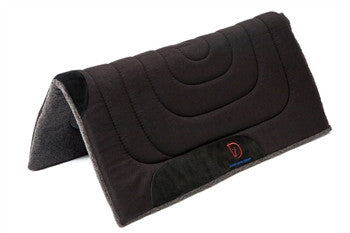 Draper Equine Therapy Western Saddle Pad