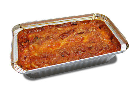 Cannelloni – Pumpkin with Napoli Sauce