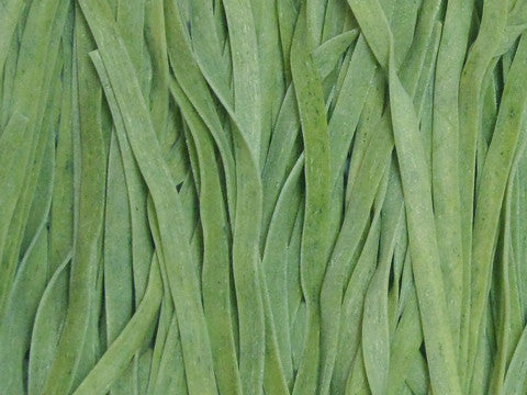 Fettuccine – Spinach