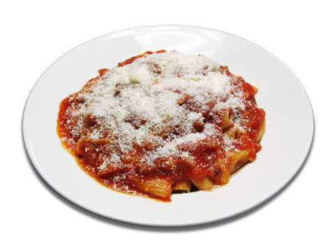 Maccheroni – all'Amatriciana
