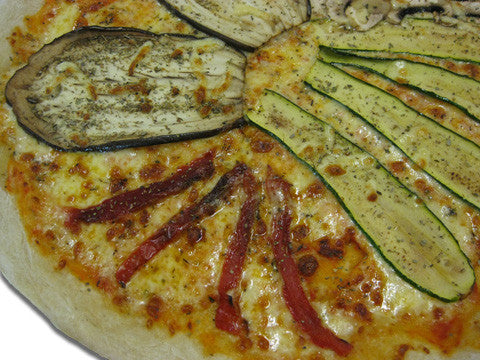 Pizza – Vegetarian