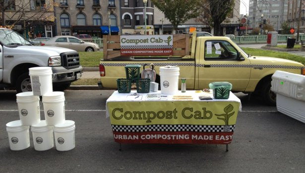 Composting: Creating More Sustainable Communities