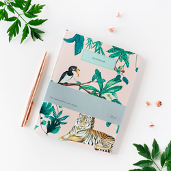 Cuaderno de notas &INK Jungle
