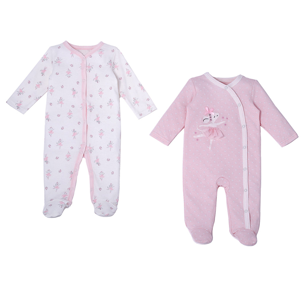 2 Pack Coveralls