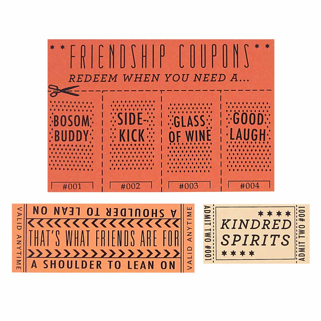 Kindred Spirits Tickets