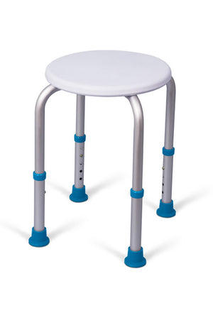AquaSense Shower/Bath Stool (113kg)
