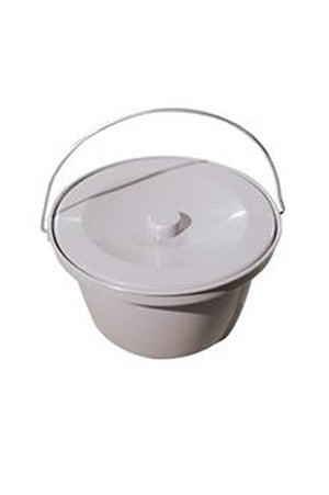 AusCare Commode Bowl