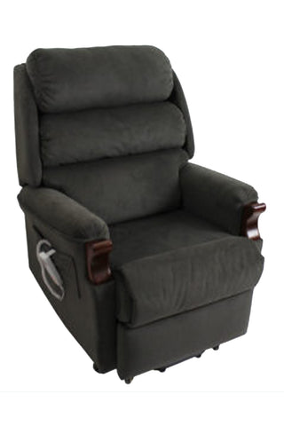 Oscar Barwon Single Motor Lift Chair (130kgs)