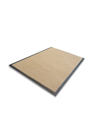 Indoor Rubber Backed Mat - Non-slip