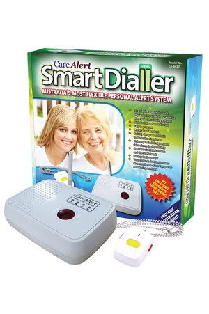 CareAlert Smart Dialler Series II