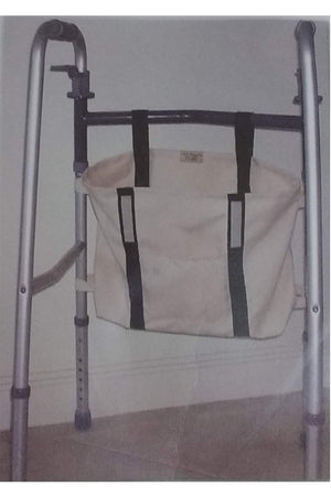 Canvas Carry Bag for Walkers