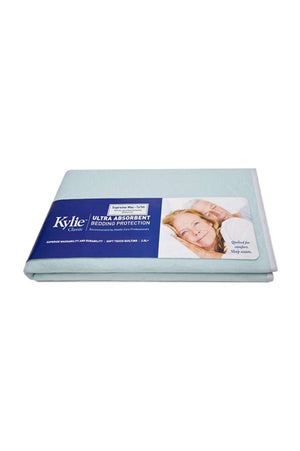 KYLIE Supreme Mac - 100cm x 100cm (bed pad with tuck-ins)
