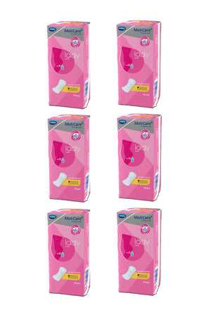 MoliCare Premium Lady Pad 1 drop (14 pack | Bulk Buy $3.33 x 6)