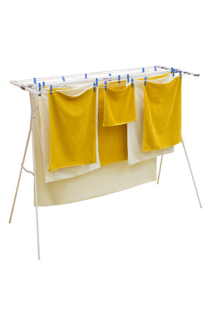 Portable Washing Line - Mrs Pegg's Handy Line Classic 8 (indoor/outdoor)