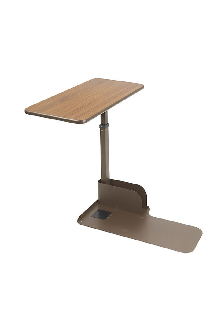 Overbed Table For Lift Chairs Rotational 38cm X 76cm