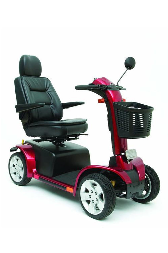 Pride Pathrider 130 XL Mobility Scooter (158kg)