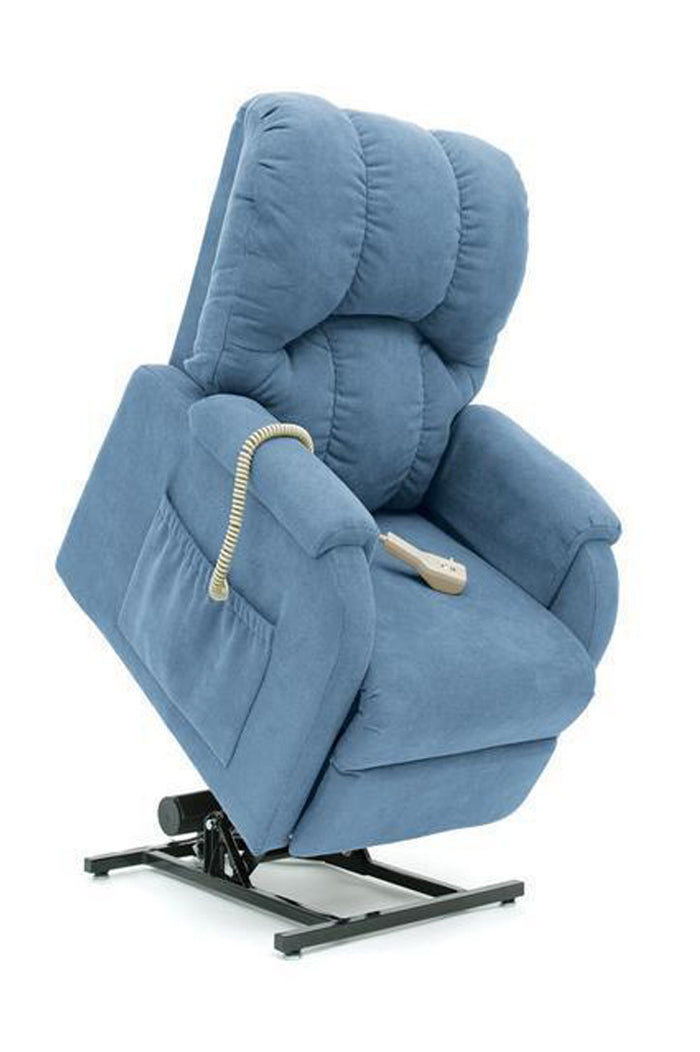 Pride C1 Single Motor Lift Chair (113kg) Petite
