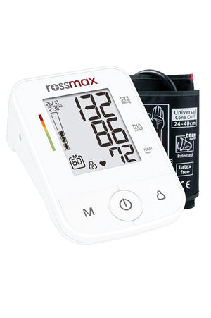 Rossmax X3 Blood Pressure Monitor