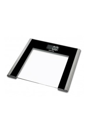 Salter Ultra Slim Glass Scale (150kg)