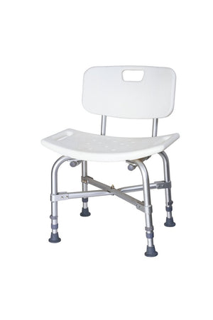 Sunrise Bath Stool (225kg)