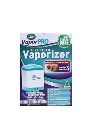 TAAV VaporPRO Pure Steam Vaporizer