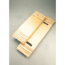 Transfer Board Timber - 130kg