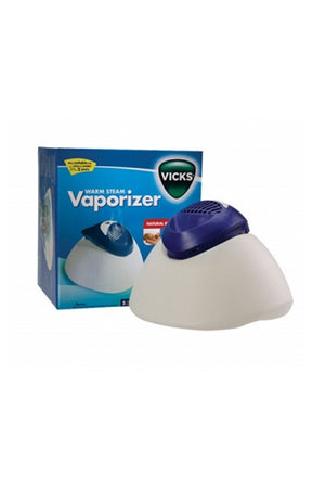 Vicks Warm Steam Vapouriser