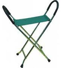 Walking Stick Seat - 80kg
