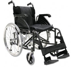 "Concorde Wheelchair 18"" (130kg)"
