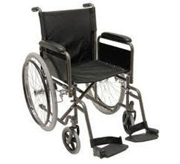 "Standard Triton Wheelchair 18"" (120kg)"
