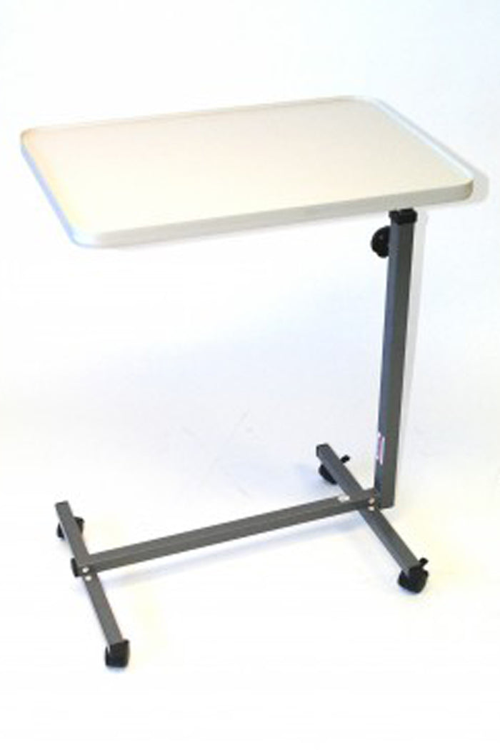 Adjustable Overbed and Chair Table (40cm x 60cm top)