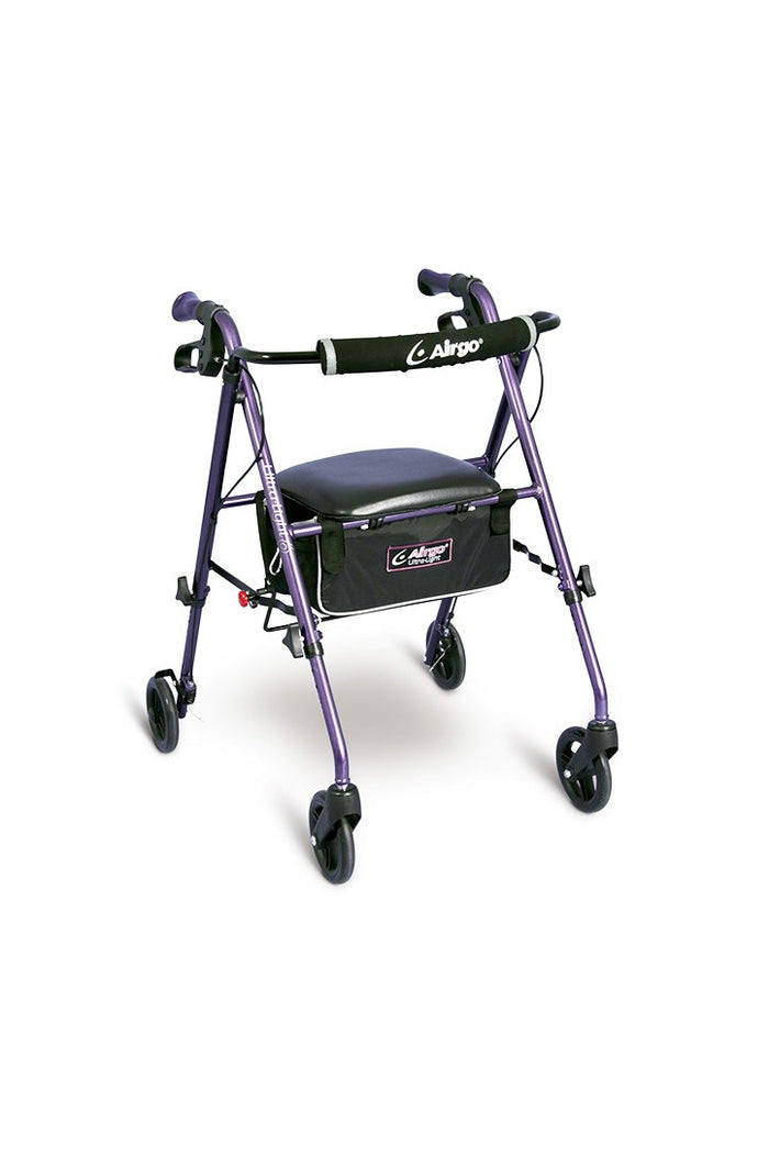 Airgo Ultra-Light 6 Walker (110kg)