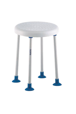 Aquatec Dot Shower Stool (125kg)