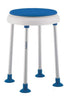 Aquatec Disk on Dot Shower Stool