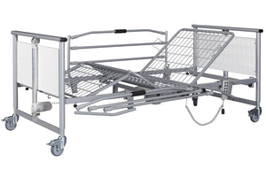 The Astley Electric Hospital Bed (160kg)